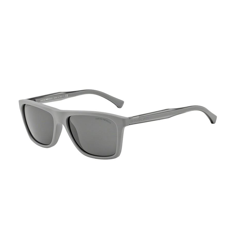 lunettes de soleil emporio armani homme 4001 ea4001 514187. Black Bedroom Furniture Sets. Home Design Ideas
