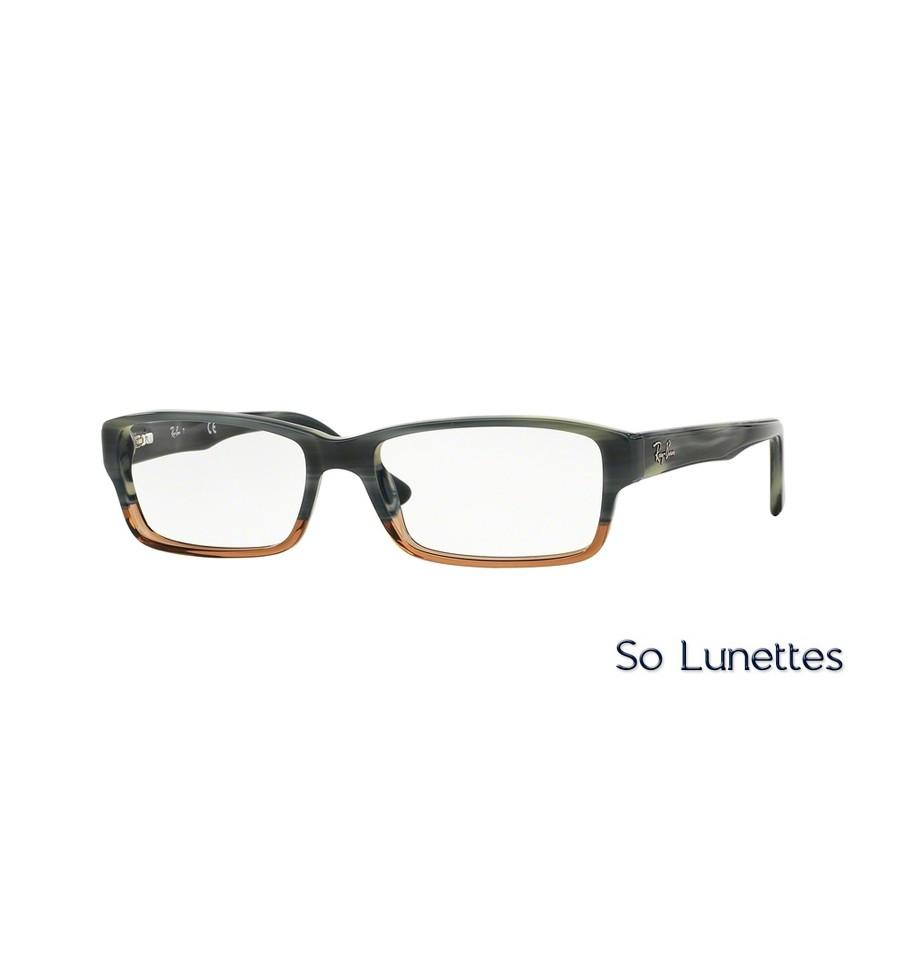 lunette de vue ray ban homme